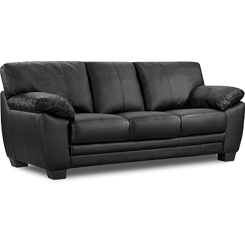 A Plethora Of Bad Black Leather